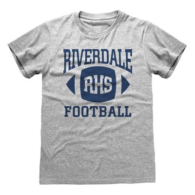 Riverdale Unisex Adult Football T-Shirt
