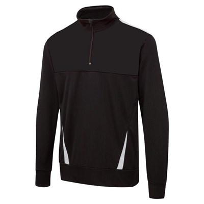Surridge Mens Blade .25 Zip Performance Top