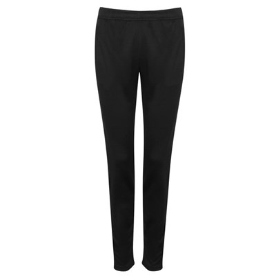 Tombo Womens/Ladies Slim Leg Jogging Bottoms