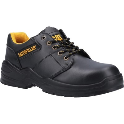 Caterpillar Mens Striver Low S3 Leather Safety Shoes