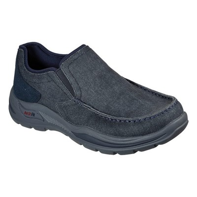 Skechers Mens Arch Fit Motley Rolens Casual Shoes