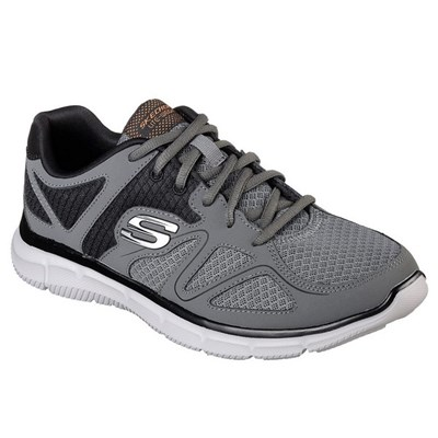 Skechers Mens Verse Flash Point Trainers
