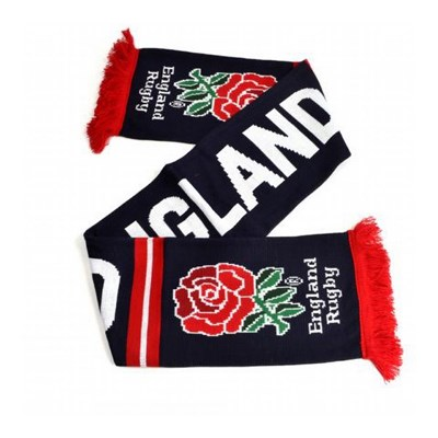 England Rugby Fans Scarf