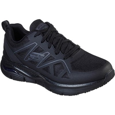 Skechers Mens SR Axtell Safety Shoes