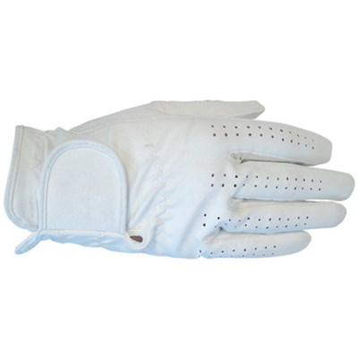 Henselite Womens/Ladies Leather Right Hand Bowls Glove