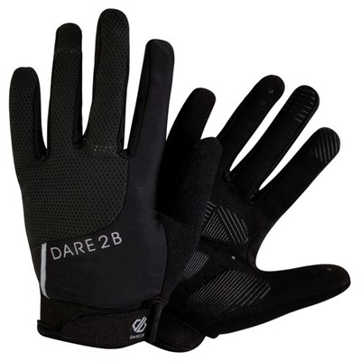 Dare 2B Womens/Ladies Forcible Cycling Gloves