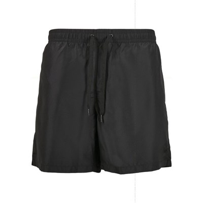 Build Your Brand Mens Recycled Swim Shorts