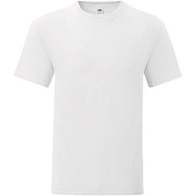 Fruit of the Loom Mens Iconic Classic T-Shirt