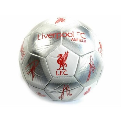 Liverpool FC Special Edition Signature Football