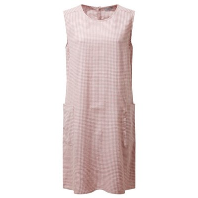 Craghoppers Womens/Ladies Marin Checked NosiBotanical Dress