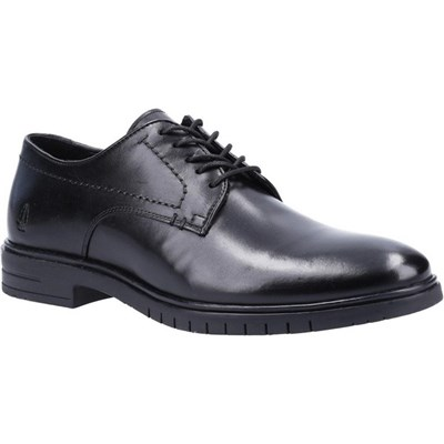 Hush Puppies Mens Sterling Leather Shoes