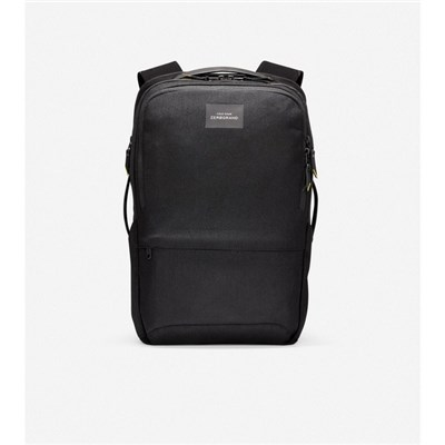 Cole Haan Zerogrand City Leather Backpack