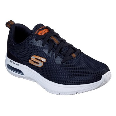 Skechers Mens Dyna-Air Trainer Navy 33121