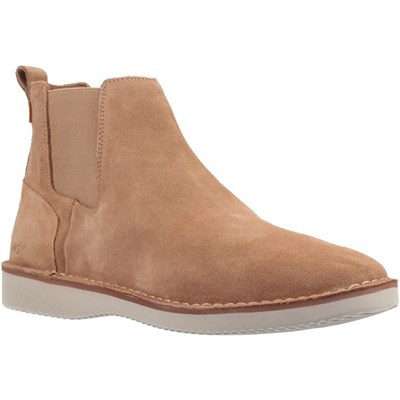TOMS Mens Skyline Lace Up Boot Toffee 31608