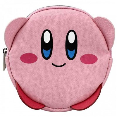 Nintendo Kirby Character Coin Pouch