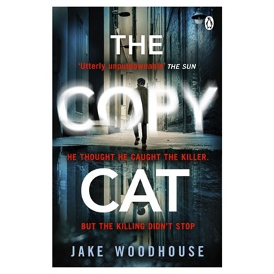 The Copycat by Jake Woodhouse (2019)