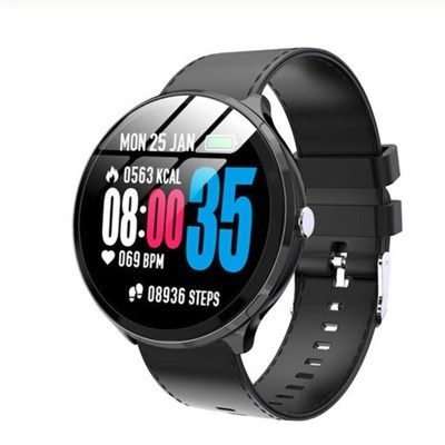The New Smart Watch 1.3 Touch Screen Men And Women Fitness Bracelet